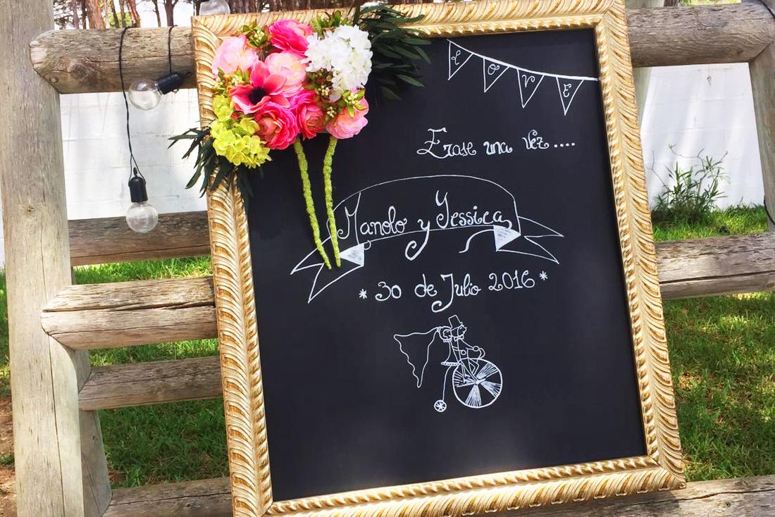 Sublime wedding shop vestidos de novia decoraci n para for Alquiler decoracion bodas
