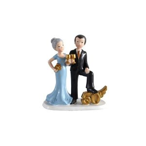 50_wedding_anniversary_cake_topper