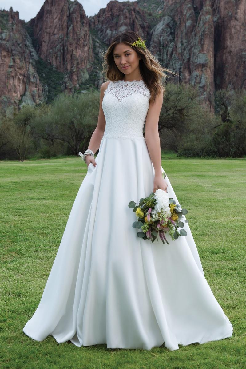 Vestidos de novia Cádiz, vestidos de novia Sweetheart | Sublime ...