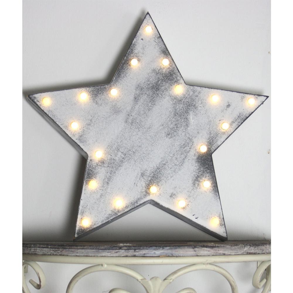 estrella_luminosa