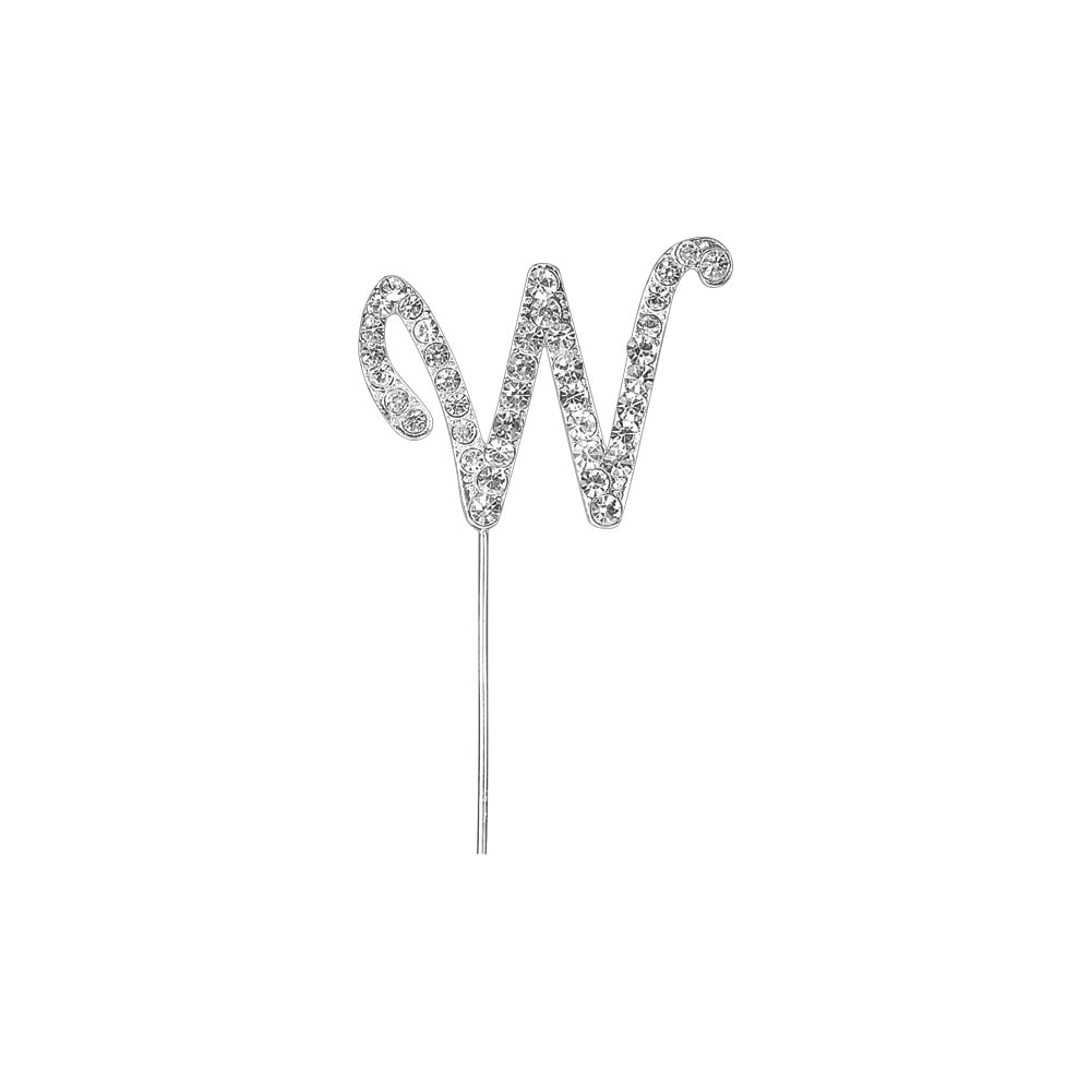 club-green-letter-w-diamante-pick-cake-topper-p2431-11655_image