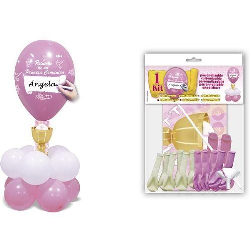 kit-de-globos-personalizable-comunion-rosa-sublime-wedding-shop