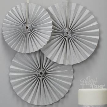silver_circle_fan_decoration