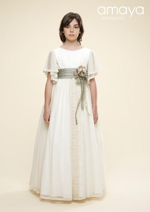 Vestido comunion amaya 537023MC front sublime wedding shop_opt