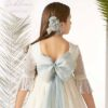 Vestido-comunion-rosa-clara-50124-back-Sublime-Wedding-shop