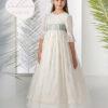 Vestido-de-comunion-aire-de-barcelona-50124-front-Sublime-Wedding-Shop