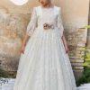 vestido-comunion-2021-modelo-6407-anavig-sublime-wedding-shop
