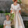 vestido comunion 2021 modelo 6423 anavig completo sublime wedding shop_opt