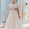 vestido comunion 2021 modelo 6427 anavig sublime wedding shop 500x90