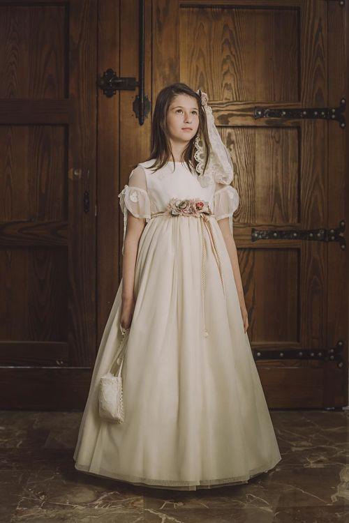 vestido comunion LILUS MODELO 28111_opt Sublime Wedding Shop