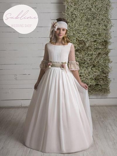 vestido-comunion-clasico-Q575-lola-rosillo-sublime-wedding-shop