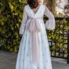 vestido comunion rosa modelo 097 back la befana sublime wedding shop_opt
