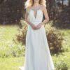 6500 vestido novia corte imperio