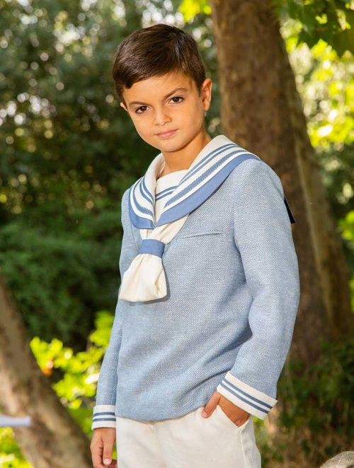 Amalio Rubio marinero model 5785F_opt
