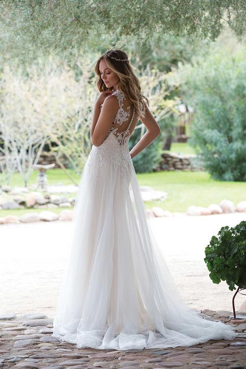 Vestido novia 1146 sweetheart back_opt