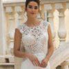 vestido novia 44070 wedding gown sincerity