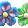 flores colores frente