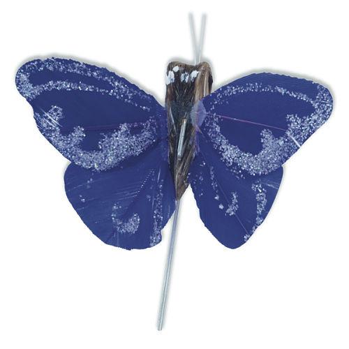 mariposa-decorativa-brillo-azul-ssublime-wedding-shop