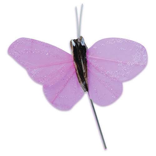 mariposa-decorativa-brillo-rosa-sublime-wedding-shop