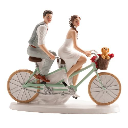 figura-tarta-pareja-de-boda-en-bicicleta-sublime-wedding-shop