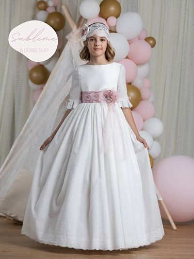 vestido-comunión-2022-niña-lola-rosillo-Q723-sublime-wedding-shop