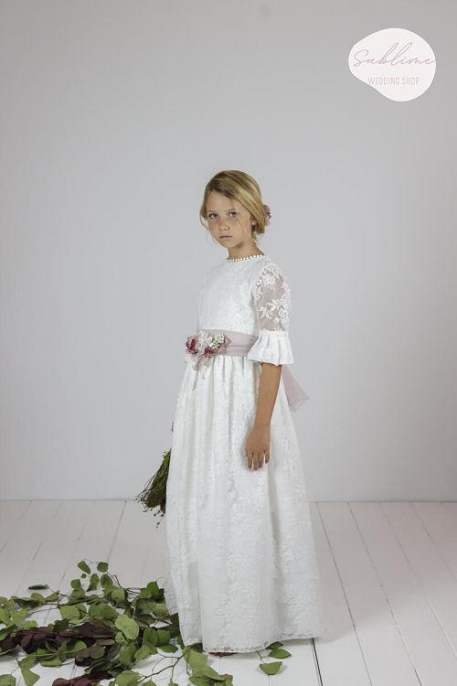 vestido-comunion-niseret-modelo-5195-sublime-wedding-shop