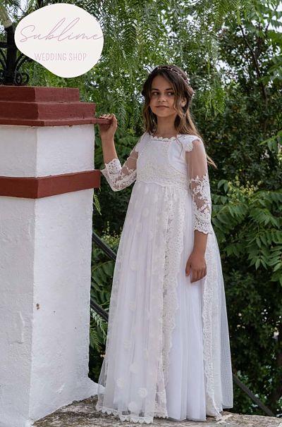 vestido-de-comunión-sanchez-de-la-vega-cc2308-sublime-wedding-shop